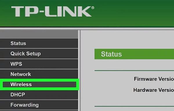 Cách lấy lại mật khẩu wifi từ trang của bộ định tuyến (4)