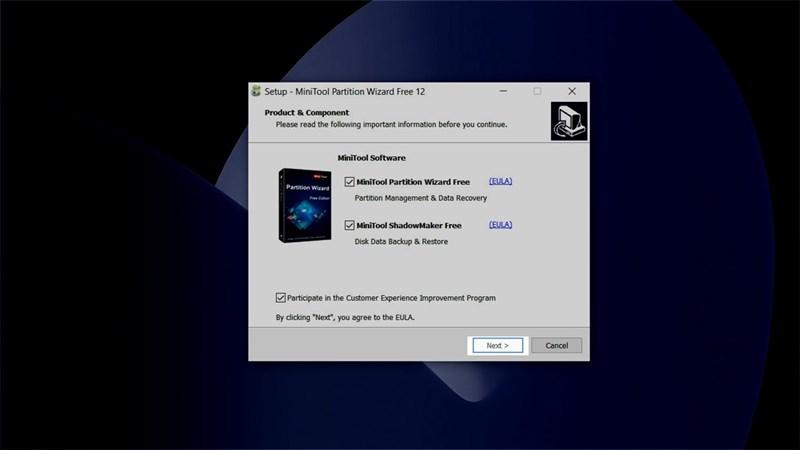 Cách chuyển hệ điều hành từ ổ HDD sang ổ SSD không cần cài lại Windows, đơn giản, an toàn và không mất dữ liệu 3