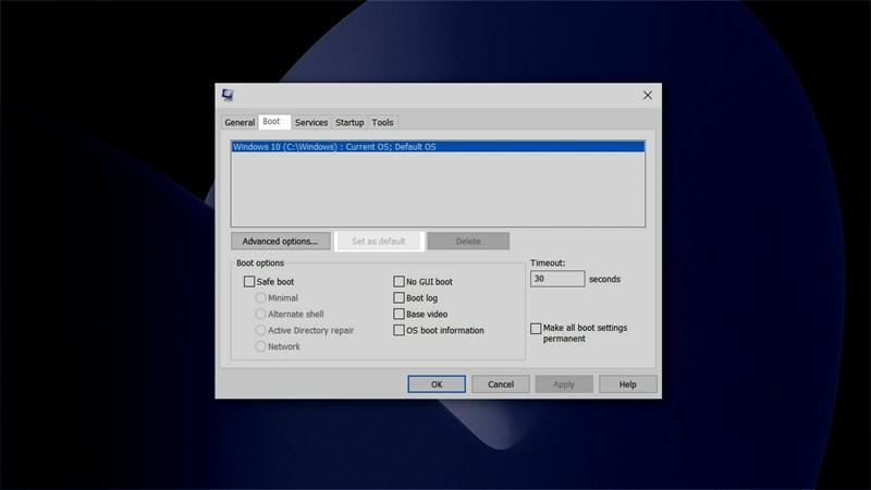 Cách chuyển hệ điều hành từ ổ HDD sang ổ SSD không cần cài lại Windows, đơn giản, an toàn và không mất dữ liệu 10