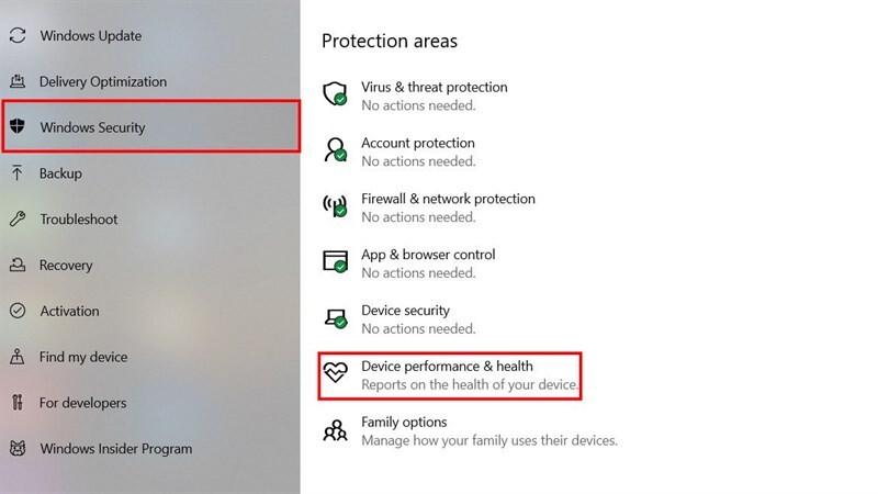 Cách làm sạch sẽ Windows 10 của bạn mà không cần cài thêm ứng dụng nào 2