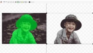 3 trang web tách nền ảnh online bằng AI cực kỳ bá đạo