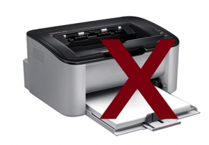 4 cách sửa lỗi không tìm thấy máy in trong mạng LAN