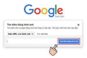 4 cách tìm kiếm bằng hình ảnh trên Google cho máy tính cực tiện lợi