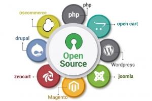 Các mã nguồn mở cho website bán hàng online