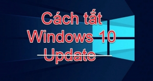 Cách chặn feature update trên windows 10 hiệu quả