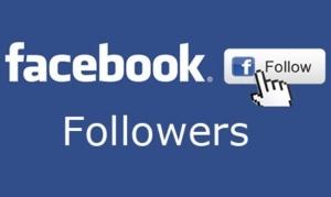 Cách hiển thị số người theo dõi facebook trên điện thoại, máy tính