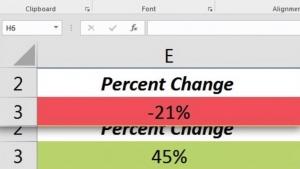 Cách sử dụng định dạng có điều kiện trong Excel 2010, 2013 và 2016