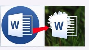 Cách tạo background, hình nền trong Word 2010, 2013, 2016