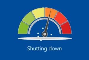 Cách tắt máy tính nhanh bằng phím tắt trên Windows 10, 8, 7