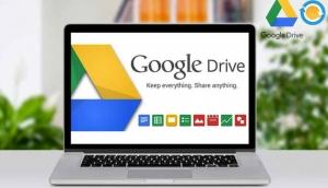 Cách tự động đồng bộ dữ liệu máy tính lên Google Drive