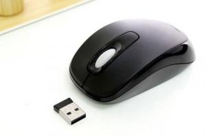Chuột không dây mất đầu USB có sử dụng được không?