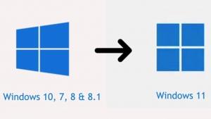 Có thể nâng cấp miễn phí từ Windows 7 lên Windows 11