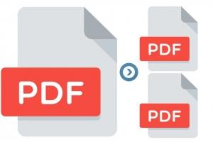 Hướng dẫn cách cắt file PDF, tách file PDF lấy trang tùy ý