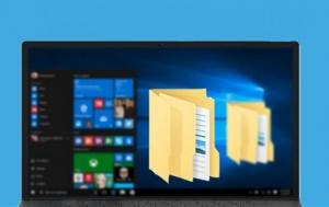 Hướng dẫn cách hiện file ẩn, thư mục ẩn trên Windows 10