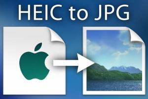Hướng dẫn chuyển định dạng ảnh HEIC sang JPG trên iPhone