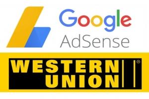 Hướng dẫn rút tiền Adsense bị chặn khi thanh toán qua Western Union tại Việt Nam