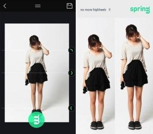 TOP 6 app kéo dài chân trên Android, iOS phổ biến nhất hiện nay