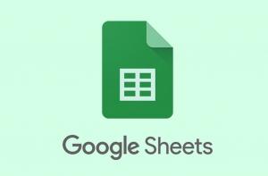 Tự động cập nhật dữ liệu từ Sheet này sang Sheet khác trong Google Sheet